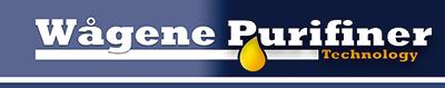 Wagene Purifiner Logo